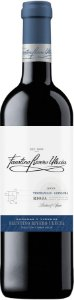 Faustino Rivero Ulecia Jovem Rioja Tinto