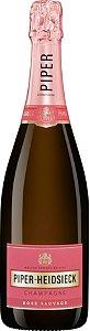 Piper Heidsieck Champagne Rosé Sauvage