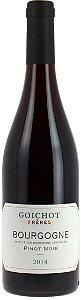 Bourgogne Pinot Noir Goichot Frères