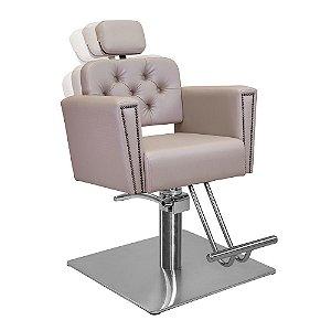 Cadeira De Cabeleireiro Reclinável Savona