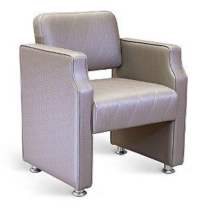 Cadeira De Cabeleireiro/Manicure Recepção Treviso