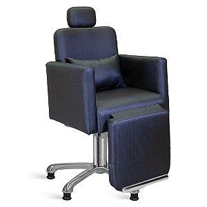 Cadeira Make Toscana com Parapé