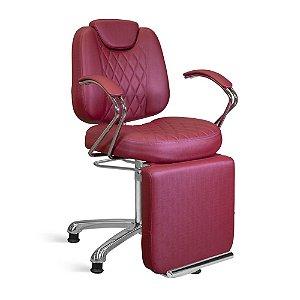 Cadeira Make Novara com Parapé