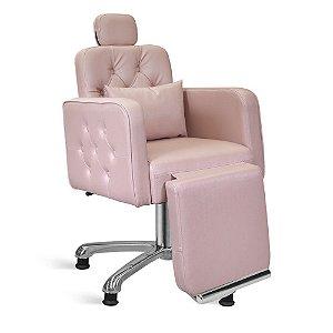 Cadeira Make Modena com Parapé
