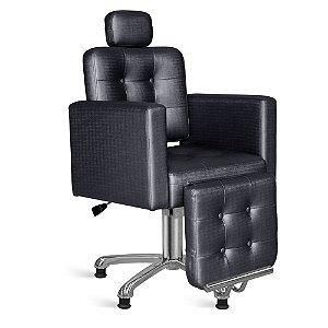 Cadeira Make Milão com Parapé