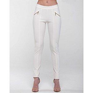 Legging off white