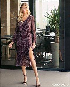 Vestido Sofisticado