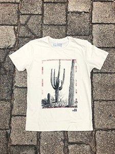 •T-shirt Cactus•