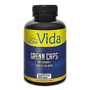 GRENN CAPS 60CAPS