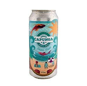 Capunga Pilsen Praia 473ml