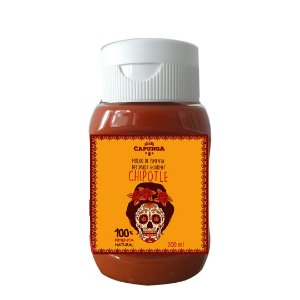 Pimenta Capunga 200ml - Chipotle