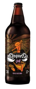 Manguezal Coffee Stout 600ml