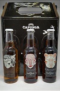 Kit das transparentes (Pilz, Red Ale, Brown Ale)