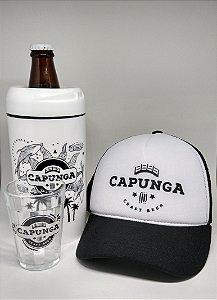 Kit Sobrevivência Capungueiro