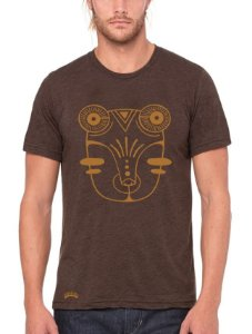 Camisa Brown Ale - Marrom (M, G, GG)