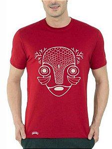 Camisa Red Ale - Vermelha (G, GG)