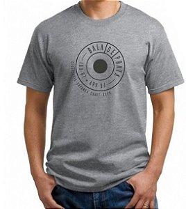 Camisa Bala de Prata - Cinza (M, G, GG)