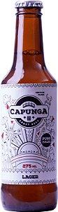 6 Unidades de Capunga Lager 275ml