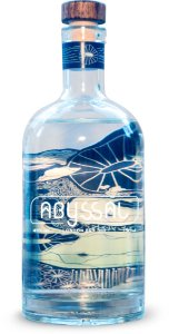 GIN ABYSSAL - CAPUNGA MICRODISTILLERY (GRÁTIS TAÇA EXCLUSIVA)