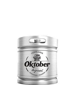 Chopp OKTOBER PILSEN 30L - FRETE GRÁTIS RECIFE
