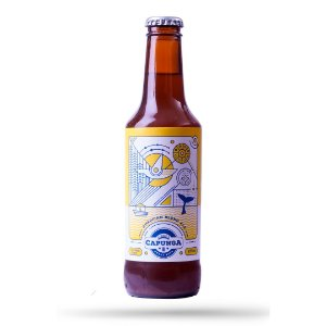 6 AMERICAN BLOND ALE 275ML