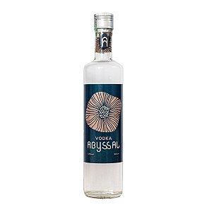 Vodka Abyssal 500ml (LANÇAMENTO)