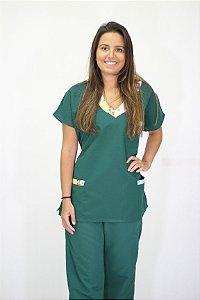 Pijama Cirúrgico Carol G