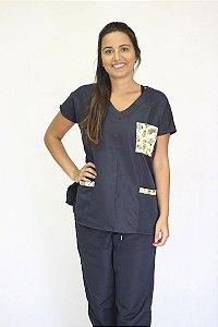 Pijama Cirúrgico Joana P