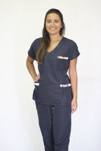 Pijama Cirúrgico Melissa M