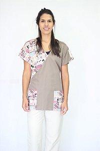 Pijama Cirúrgico Sandra M