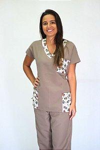 Pijama Cirúrgico Patrícia P