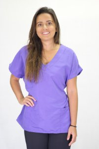Scrubs Purpura
