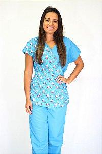 Pijama Cirúrgico kiki P