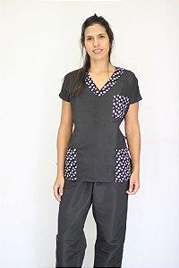 Pijama Cirúrgico Laura P
