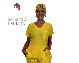 SCRUBS Amarelo