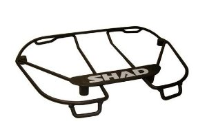 SHAD D0PS00 BAGAGEIRO SUPERIOR TOP CASE BAÚ CENTRAL SH50, SH49, SH48 E SH46