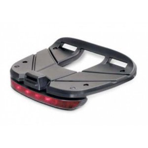 SHAD D0B29KL BRAKE LIGHT LUZ DE FREIO EM LED TOP CASE BAÚ CENTRAL SH59X, SH58X, SH50, SH49, SH48, SH37, SH34, SH33, SH29 E SH26