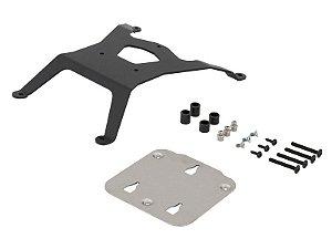 SHAD X023PS SUPORTE BOLSA DE TANQUE PIN SYSTEM PARA BMW F 650, 700 E 800 GS
