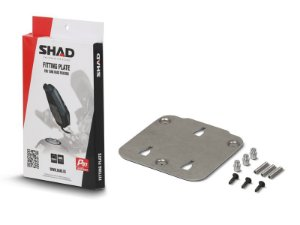 SHAD X014PS SUPORTE BOLSA DE TANQUE PIN SYSTEM PARA KAWASAKI