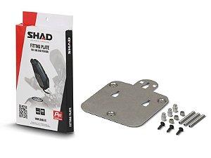 SHAD X016PS SUPORTE BOLSA DE TANQUE PIN SYSTEM PARA KTM DUKE 200 (TODOS ANOS) E 390 (ATÉ 16)