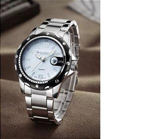 d493bf174c4 Relógio Masculino Biden Mod 0012menor Preço Barato Promoção - FRETE GRÁTIS  PARA TODO SUDESTE