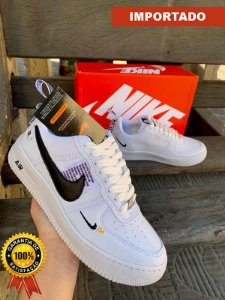 Tênis Air Force 1 Utility Masculino
