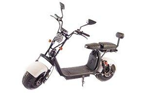 Scooter elétrica citycoco HR4- 2.000 watts