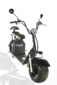 Scooter elétrica HR2- 1.500w