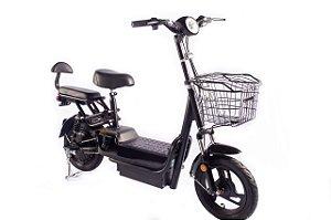 Bicicleta elétrica 09 500 watts