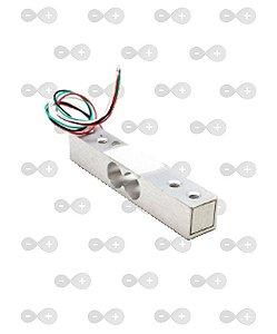 Célula De Carga Gl 1kg - Arduino Sensor De Peso Balança Pic
