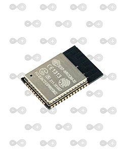 Esp32 Módulo Wifi E Bluetooth Esp-wroom-32