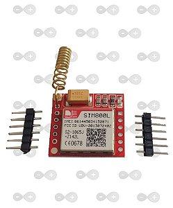Módulo Gprs Gsm - Arduino Sim800l