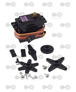 Servo Motor Mg996 (alto Torque)