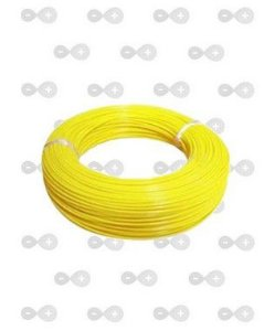 CABO FLEXÍVEL 0,14MM (26AWG - VENDA POR METRO)